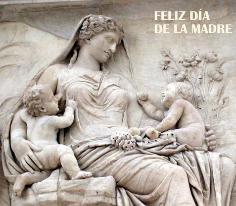 FELICES LAS MADRES Y SU PROLE | LVDVS CHIRONIS 3.0 | Scoop.it