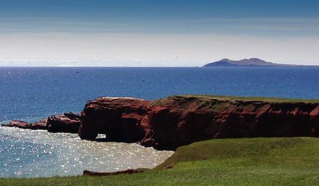 Pétrole dans le golfe du Saint-Laurent: le rêve et la réalité   adzva   Scoop.it