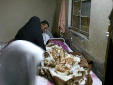 Photos de ملتقى البحرين - بعد الاعتداء على منزل الشهيدة زينب | Facebook | Human Rights and the Will to be free | Scoop.it