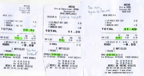 TVA sur les notes de restaurant et d'hôtel, savez-vous vraiment ce que vous pouvez déduire ? | Conseil et expertise comptable - fiscalité - juridique | Scoop.it