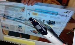 «Ecran, mon bel écran» à La Casemate | Grenoble numérique | Scoop.it