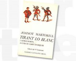 Tirant lo Blanc (1490)   TIRANT LO BLANC   Scoop.it