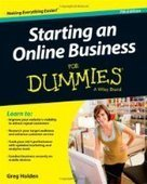 Starting an Online Business For Dummies, 7th Edition - Free eBook Share | clothes | Scoop.it