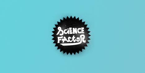 Concours pour les carrières scientifiques et techniques   Science Factor 2014-2016   Scoop.it