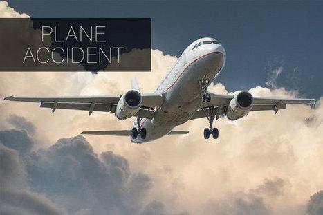 2 Injured in Plane Accident in Fullerton   California Personal Injury   Scoop.it