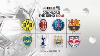 Demo FIFA 14 Ultimate Team | DIY Digital Photography | Scoop.it