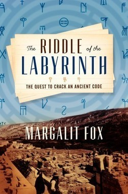 'The Riddle of the Labyrinth: The Quest to Crack an Ancient Code' by Margalit Fox | The Washington Post | Kiosque du monde : A la une | Scoop.it