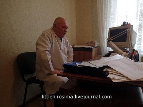 Littlehirosima: Where people come to die | Global politics | Scoop.it