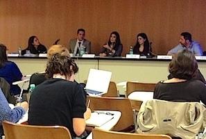 Bologna 2014: E-Publishing and 'Nimble Thinking' | E-kitap dünyasında bu hafta | Scoop.it