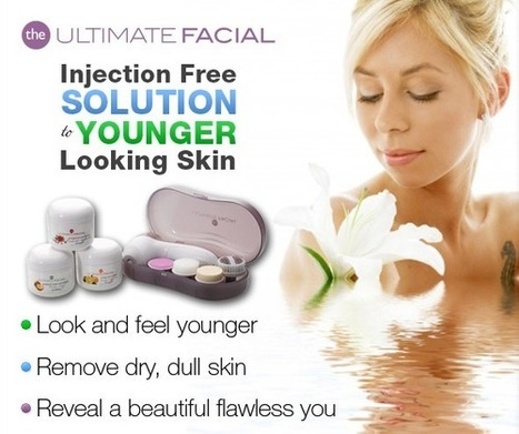 The Ultimate Facial Reviews | Smooth, soft and supple skin | Scoop.it