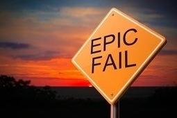 These Mistakes Can Make Your Content Marketing an Epic Failure (but You Can Avoid Them) | Web Design, Web Development & SEO | Scoop.it