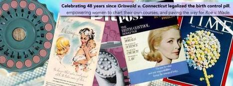 Happy Anniversary to Legal Birth Control! | Coffee Party Feminists | Scoop.it