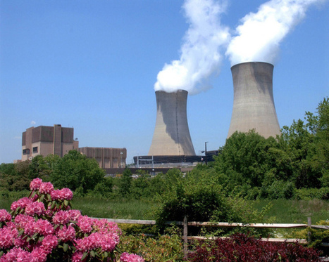 After Two-Year Hiatus, U.S. Nuclear Power Plants Get License Renewals | Nature enviroment and life. | Scoop.it