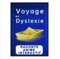 Voyage en Dyslexie, un livre numérique pour les enfants ayant du mal à lire | IDBOOX | Troubles spécifiques des apprentissages | Scoop.it