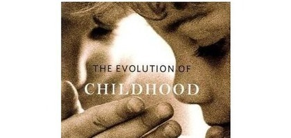 Is Childhood The Most Important Human Adaptation? | Neuroanthropology | Scoop.it
