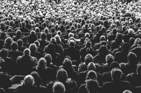 Les réseaux sociaux et l'illusion de la majorité   regard sur le web social   Scoop.it