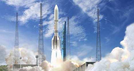Le secteur spatial français doit faire sa révolution culturelle | Genevieve Fioraso | Scoop.it