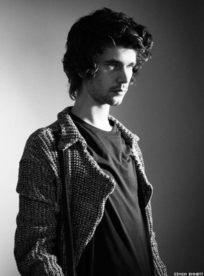 Ben Whishaw Comes Out (Again)   Come Out   Scoop.it