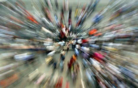 Parcours professionnels : le changement, c'est tout le temps - Libération | Mobilité professionnelle, employabilité, flexisécurité... | Scoop.it