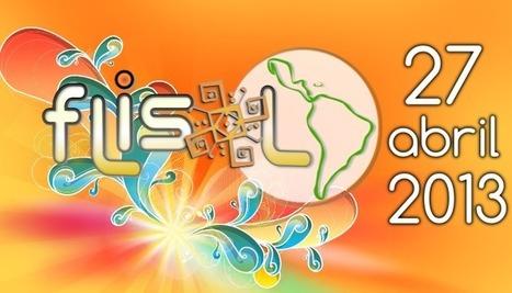 FLISOL2013 - FLISOL   Aula 2.0   Scoop.it
