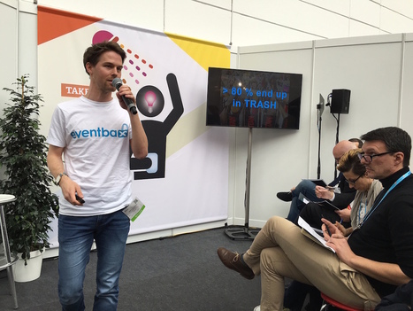 Event Tech Startups Aim for Attention at IMEX Frankfurt | Focus on Green Meetings & Digital Innovation | Scoop.it
