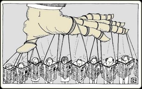 La manipulation par la peur | Florilège | Scoop.it