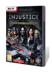 Injustice Gods Among Us Ultimate Edition para Steam   injustice   Scoop.it