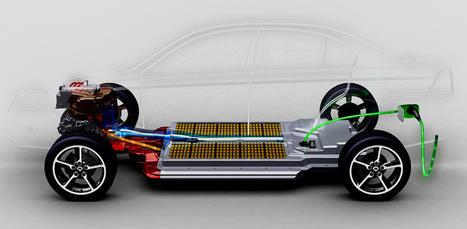 Batterie per auto elettriche da 800 km di autonomia di Graphenano, cosa sappiamo | green car | Scoop.it