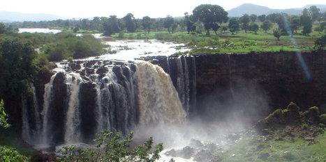 Riesen-Staudamm in Äthiopien: Das Wunder vom Blauen Nil | Afrika | Scoop.it