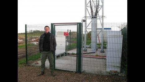 Houplin-Ancoisne: l'antenne relais passe à la 4G… et le collectif reprend du poil de la bête! | Les collectifs anti antennes relais en France et dans le monde | Scoop.it