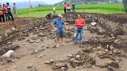 VIETNAM : Comprehensive evidence for Neolithic tombs discovered | World Neolithic | Scoop.it