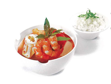 Laksa- The Quintessential Malaysian Dish | Asian Inspirations | Scoop.it