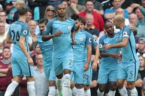 English Premier League power rankings - Week three | In the net. Football | Scoop.it