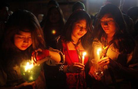 Plusieurs villes du monde dans le noir entre 8h30 et 9h30 | Chroniques boliviennes | Scoop.it