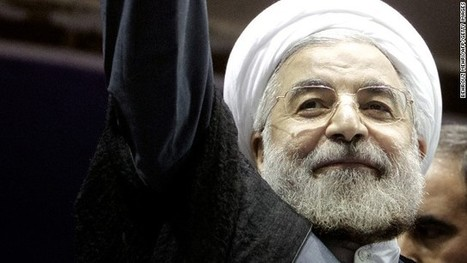 Iran | Comparative Government and Politics | Scoop.it