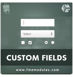 Custom Fields PrestaShop Add-on by FMM | Tips to Improve E-Commerce Business through PresaShop | Scoop.it