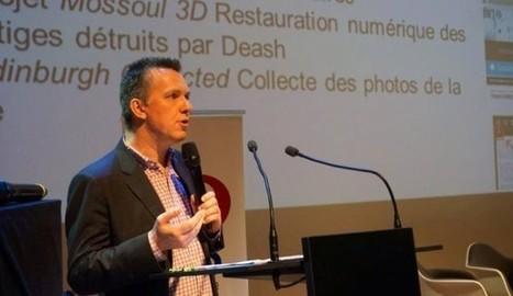 2nd Forum régional Nord « Musées et patrimoine à l'heure numérique » au Louvre Lens : compte-rendu et enregistrements audio   Patrimoine 2.0   Scoop.it