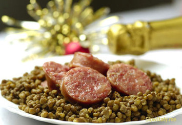 Le Marche Tradition: Italian lucky foods for the New Year | Le Marche and Food | Scoop.it