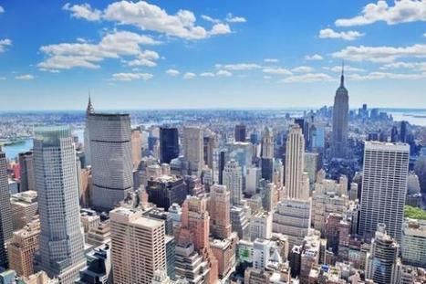 Un TÉLÉPHÉRIQUE pour mieux circuler à New York ? | Agriculture Urbaine | Scoop.it