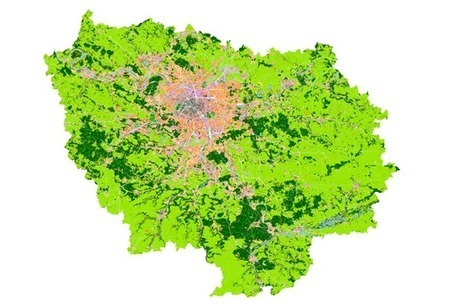 Quelle est l'influence du milieu urbain sur le climat? | Resources about Science Communication | Scoop.it