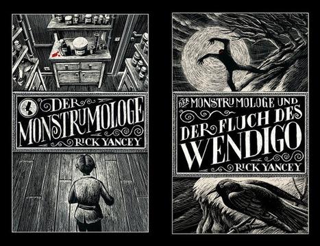 22 Mind-Blowing Book Designs by Iacopo Bruno | DesignNFO | Scoop.it