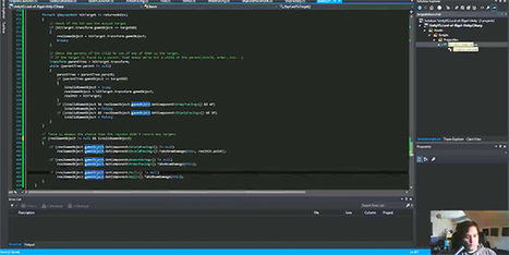 You Can Now Watch People Code Online Live | Linguagem Virtual | Scoop.it