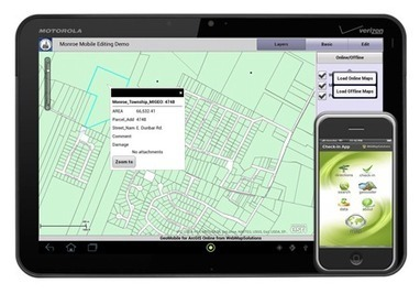 Mobile and the Cloud: A New Paradigm for GIS | GIS Móvel | Scoop.it