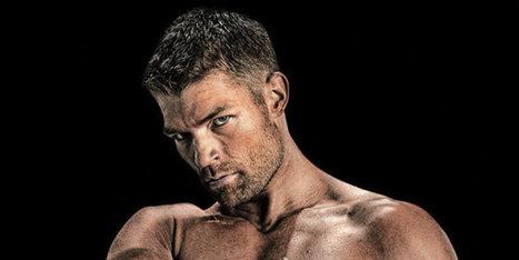 L'entraînement star de : Liam McIntyre | Dessiner sa Silhouette, Avoir la Maitrise sur Son Corps, et Se Sentir Bien au Quotidien... | Scoop.it