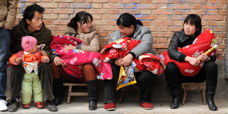 China Plans To Loosen One-Child Policy | Sustain Our Earth | Scoop.it