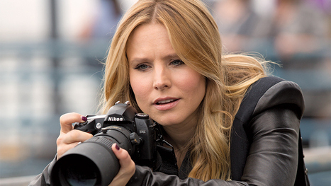 Will 'Veronica Mars' VOD Release Kickstart New Trend in Hollywood? | Tracking Transmedia | Scoop.it