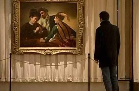 articles/Sothebys sued over Caravaggio attribution | Chiaroscuro | Scoop.it