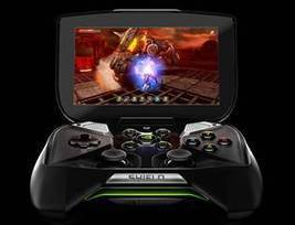 Nvidia wants its Shield to combine PC, mobile gaming - NBCNews.com (blog)   Gaming on Xbox & PC   Scoop.it