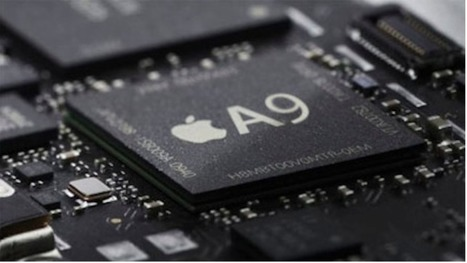 Samsung will be making A9 chip for next iPhone   Mobel Media   Alwasat_tech   Scoop.it