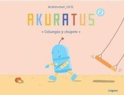 Un robot aterriza en un parque infantil | contes | Scoop.it